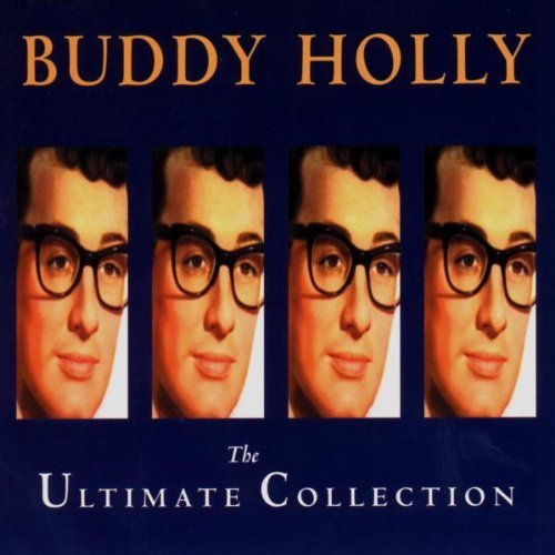 Bild 1: Buddy Holly, Collection (16 tracks, 1991, MCA)