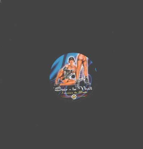 Bild 1: M, 'Soir-la nuit (Sodom & Gomorra/Eric Sneo's [Space Frog] Clubmixes, feat. Lucien de Sade)