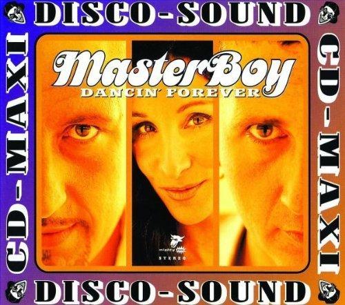 Bild 1: Masterboy, Dancin' forever (1998)