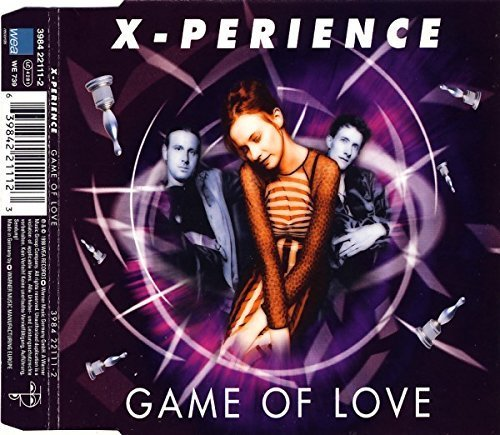 Bild 1: X-Perience, Game of love (1998)