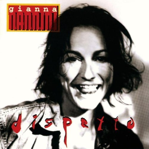 Bild 1: Gianna Nannini, Dispetto (1995)