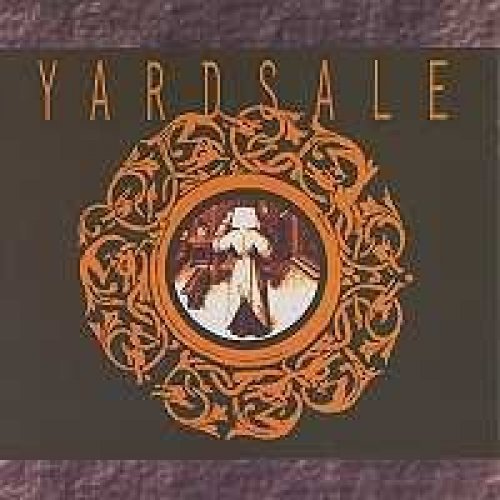 Bild 1: Yardsale, Same (1994)