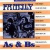 Family, As & Bs (15 tracks, 1969-73)