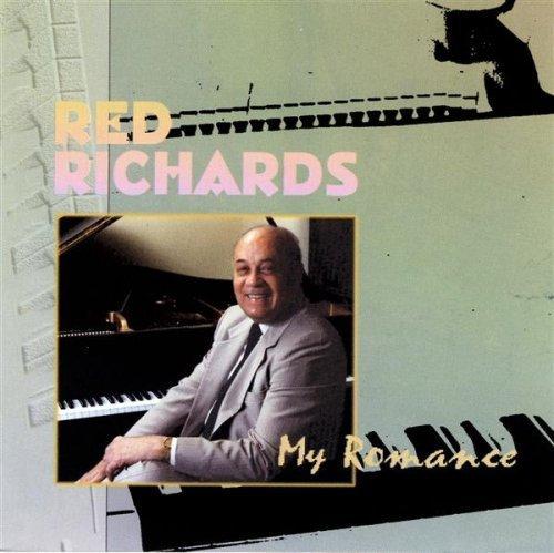Bild 1: Red Richards, My romance (1993)