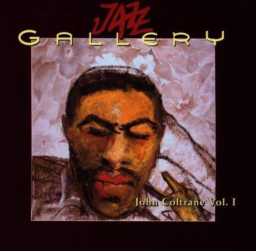 Image 1: John Coltrane, Jazz gallery 1 (1951-60)