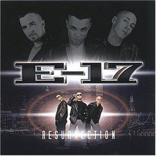 Bild 1: E-17, Resurrection (1998)