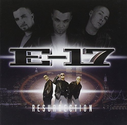 Bild 2: E-17, Resurrection (1998)