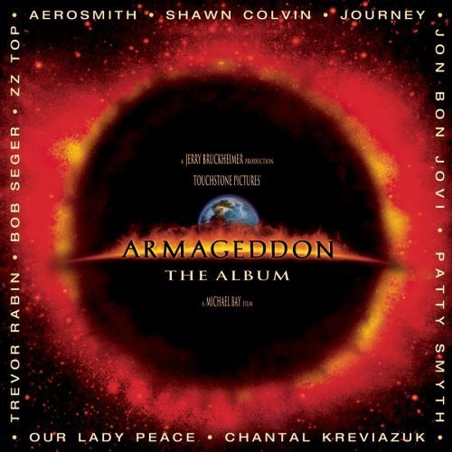Bild 1: Armageddon (1998), Aerosmith, Journey, ZZ Top..