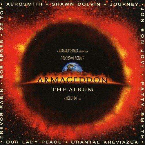 Bild 2: Armageddon (1998), Aerosmith, Journey, ZZ Top..