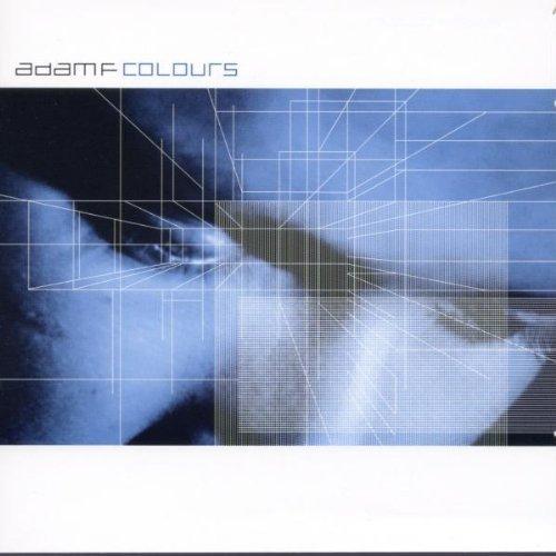 Bild 3: Adam F, Colours (1997)