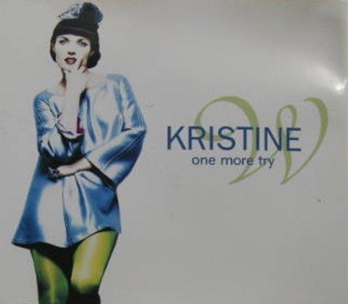 Bild 1: Kristine W, One more try