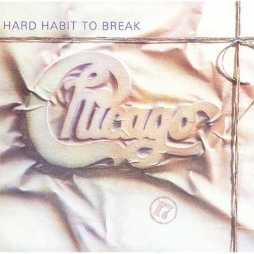 Bild 1: Chicago, Hard habit to break (1984)