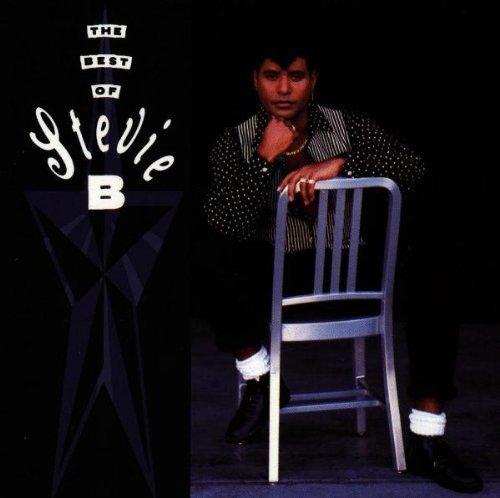 Bild 3: Stevie B., Best of