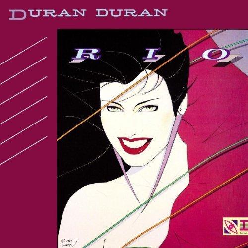 Bild 1: Duran Duran, Rio (1982)