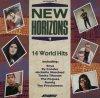 New Horizons 1 (1989), Ry Cooder, Michelle Shocked, Robert Cray Band, Steve Earle, Enya..
