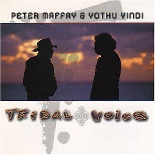 Фото 1: Peter Maffay, Tribal voice (1998, & Yothu Yindi)
