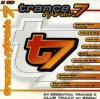 Trance Sylvania 07 (1996), Talla 2xlc, Microworld, Wicked Wipe, Bbe, Patchork..