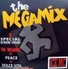 Ice MC, Megamix (1990, #zyx6425)