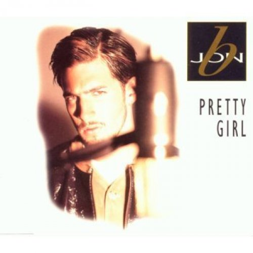 Bild 1: Jon B., Pretty girl (1995)