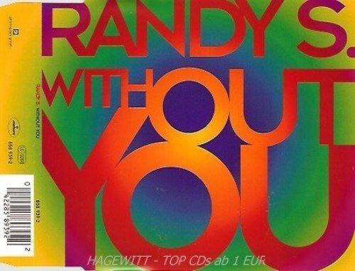 Bild 1: Randy S., Withou you (1994)