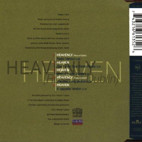 Bild 2: Kidnapped, Heavenly (1999)