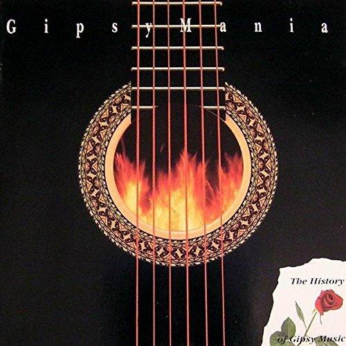 Bild 1: Gipsy Mania (1991), Lailo, Alma de Noche, Los Reyes..