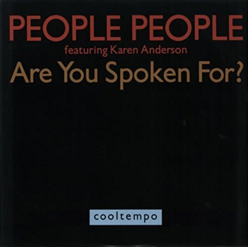 Image 2: People People, Are you spoken for? (feat. Karen Anderson)