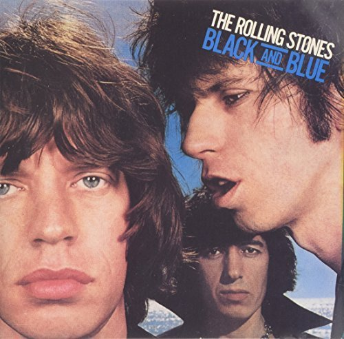 Bild 3: Rolling Stones, Black and blue (1976)