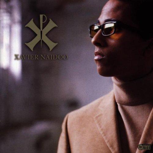 Bild 1: Xavier Naidoo, Nicht von dieser Welt (1998)