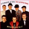 Madness, Complete madness-16 hit tracks