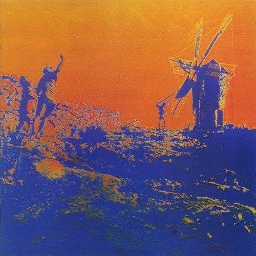 Bild 2: Pink Floyd, More (soundtrack, 1969)