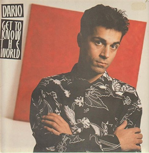 Bild 1: Dario, Get to know the world (1988)