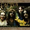 Cactus, Cactology-The collection (1972/96, Rhino)