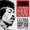 Jimi Hendrix, Gloria (1978, cardsleeve)