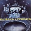 DJ Sakin & Friends, Nomansland (1998, #8865302)