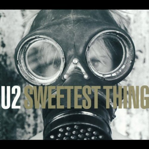 Bild 1: U2, Sweetest thing (1998, #5724662)