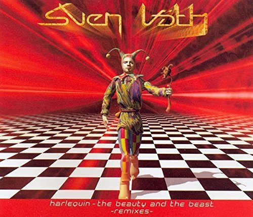 Bild 3: Sven Väth, Harlequin-The beauty and the beast (Remixes, 1994)