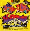Hip Hop Hurra!-Rap gegen Rechts (1993), Rheinreime, Die Coolen Säue, N-Factor, Indeed, Cellar Dwellars, Fresh Familee..