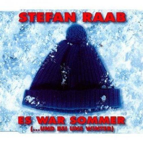 Bild 1: Stefan Raab, Es war Sommer.. (1997)