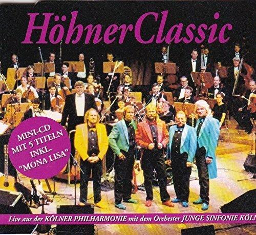 Bild 1: Höhner, Classic (live, 1993, & Orchester 'Junge Sinfonie Köln')