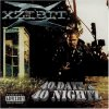 Xzibit, 40 dayz & 40 nightz (1998)