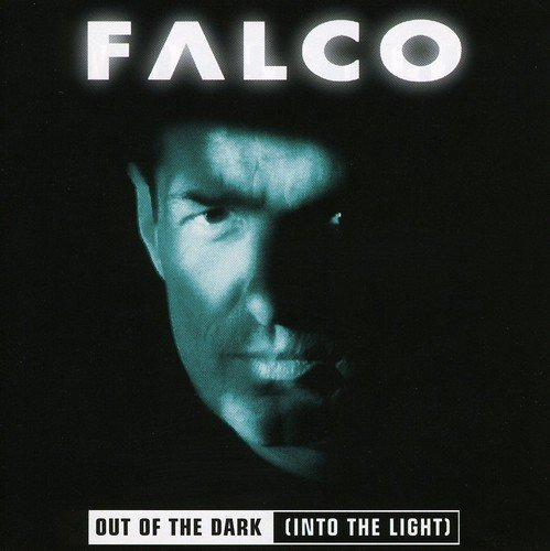 Bild 1: Falco, Out of the dark (1998)