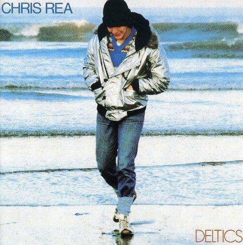 Bild 1: Chris Rea, Deltics (1979)