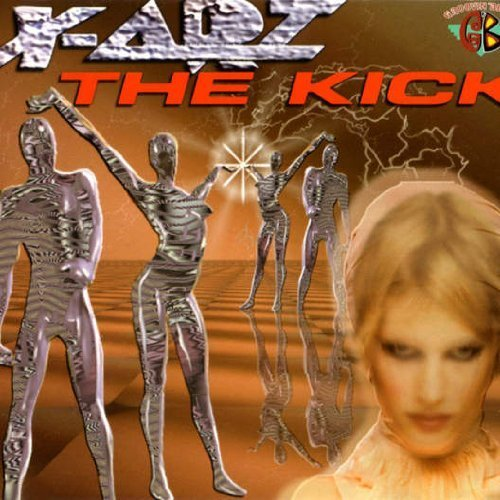 Bild 1: X-Art, Kick (1997)