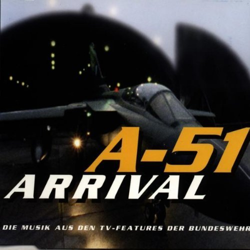 Bild 1: A-51, Arrival (1997)