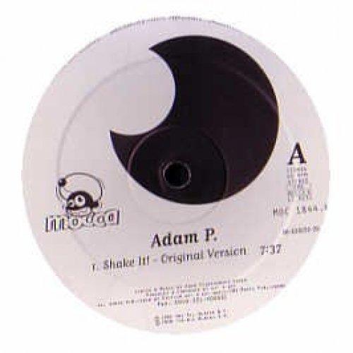 Bild 1: Adam P., Shake it (1996)