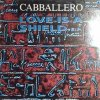 Cabballero, Love is a shield EP (#zyx/sft0080)