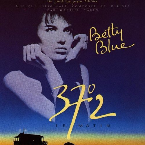 Bild 1: Gabriel Yared, Betty Blue 37°2 Le Matin (soundtrack, 1986)