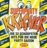 Dumm gelaufen-32 rattenscharfe Party Hits (Edelton, 1994), Searchers, Belle Epoche, Markus, nena, Gebrüder Blattschuss, Extrabreit..