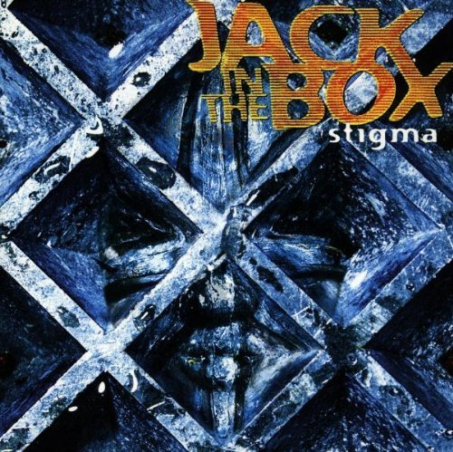Bild 1: Jack in the Box, Stigma (1996)
